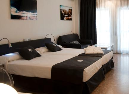 Aparthotel Quo Eraso | Madrid | Up to 15% discount !!!!