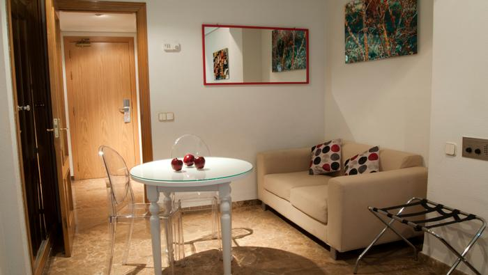 Aparthotel Quo Eraso | Madrid | Accommodation - 3